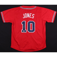 OKAuthentics MLB Jersey Mystery Box - Series V at PristineAuction.com