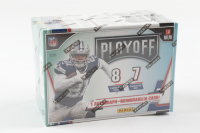 2020 Panini Playoff Football Blaster Box with (7) Packs (See Description) at PristineAuction.com