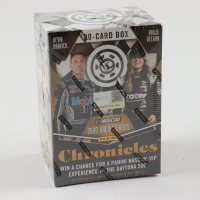 2020 Panini Nascar Chronicles Racing Blaster Box of (20) Cards at PristineAuction.com