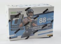 2020 Donruss Football Blaster Box with (11) Packs at PristineAuction.com