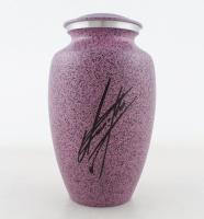 The Undertaker Signed Urn (JSA COA & Fiterman Hologram) at PristineAuction.com