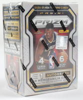 2020-21 Panini Prizm Basketball Blaster Box with (6) Packs at PristineAuction.com