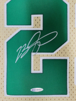 LeBron James Signed St. Vincent - St. Mary High School Jersey (UDA COA) at PristineAuction.com