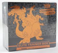 Pokemon Champion's Path Elite Trainer Box at PristineAuction.com