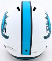 Tua Tagovailoa Signed Dolphins Full-Size Lunar Eclipse Alternate Speed Helmet (Fanatics Hologram) at PristineAuction.com