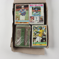 1970 Topps Baseball Card Fun Pack with (20) Packs at PristineAuction.com
