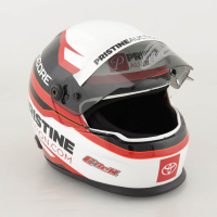 Christopher Bell Signed 2020 NASCAR Cup Rookie Season at Phoenix 1:3 Scale Mini-Helmet (PA COA) (See Description) at PristineAuction.com
