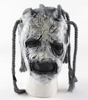 Corey Taylor Signed Slipknot Mask (Beckett COA) (See Description) at PristineAuction.com