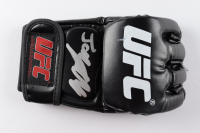 Jorge Masvidal Signed UFC Glove (JSA COA) (See Description) at PristineAuction.com