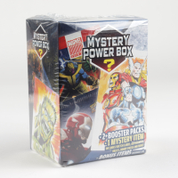Marvel Mystery Power Box at PristineAuction.com