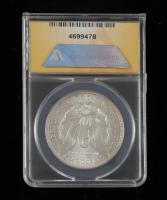 1884-O Morgan Silver Dollar, VAM-41A (ANACS MS62) at PristineAuction.com