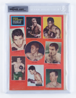 Muhammad Ali Signed Boxing Illustrated Magazine (BGS Encapsulated & PSA COA) at PristineAuction.com