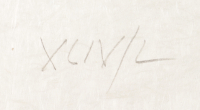 "Salvador Dali Signed LE ""Pantagruel's Comical Dreams"" Angel of Death Les Songes Drolatiques de Pantagruel 21x29 Japon Paper Print (PA LOA) at PristineAuction.com"