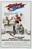 "Burt Reynolds Signed ""Smokey and the Bandit"" 11x17 Photo (Beckett COA) at PristineAuction.com"