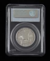 1963 Franklin Half Dollar (PCGS PR66) at PristineAuction.com