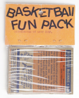 1972-73 Topps Basketball Card Fun Pack with (10) Cards at PristineAuction.com