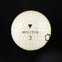 Jack Nicklaus Signed Golf Ball (JSA LOA) at PristineAuction.com