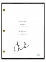"Carey Mulligan Signed ""The Great Gatsby"" Movie Script (AutographCOA COA) at PristineAuction.com"
