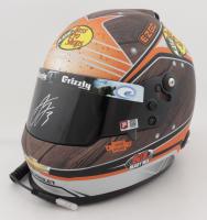 Austin Dillon Signed NASCAR Bass Pro Shops Full-Size Helmet (PA COA) at PristineAuction.com