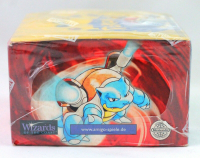 Pokemon 1st Edition Base Set Unopened German Booster Box of (36) Packs at PristineAuction.com