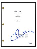 "Carey Mulligan Signed ""Drive"" Movie Script (Beckett COA) at PristineAuction.com"