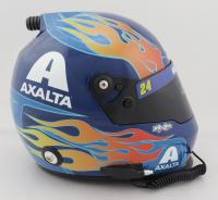 William Byron Signed NASCAR Axalta Full-Size Helmet (Hendrick COA & PA COA) at PristineAuction.com