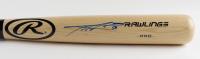 Freddy Galvis Signed Rawlings Pro Baseball Bat (Beckett Hologram) at PristineAuction.com