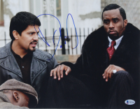 P. Diddy Signed 11x14 Photo (Beckett COA) (See Description) at PristineAuction.com