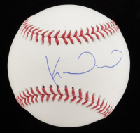 Kevin Maitan Signed OML Baseball (PSA COA) at PristineAuction.com