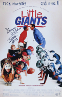 "Shawna Waldron Signed ""Little Giants"" 11x17 Photo Inscribed ""Icebox"" (JSA Hologram) at PristineAuction.com"