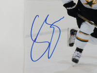 Jamie Benn Signed Stars 11x14 Photo (Beckett COA) at PristineAuction.com