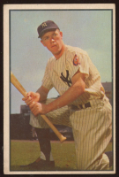 Gil McDougald 1953 Bowman Color #63 at PristineAuction.com
