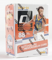 2020-21 Panini Donruss Basketball Blaster Box with (11) Packs at PristineAuction.com