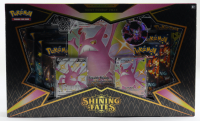 Pokemon TCG: Shining Fates Premium Collection – Shiny Crobat VMAX at PristineAuction.com