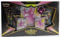 Pokemon TCG: Shining Fates Premium Collection – Shiny Crobat VMAX at PristineAuction.com