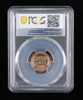 1956 Lincoln Cent Wheat Penny (PCGS PR66RD) at PristineAuction.com