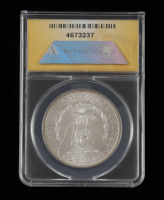 1881-S Morgan Silver Dollar, VAM-48 (ANACS MS62) at PristineAuction.com