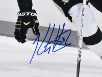 Kris Letang Signed Penguins 11x14 Photo (Beckett COA) at PristineAuction.com