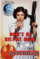 "Greg Horn Signed LE ""Star Wars: Princess Leia"" 13x19 Lithograph (JSA COA) at PristineAuction.com"
