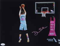 Duncan Robinson Signed Heat 11x14 Photo (JSA COA) at PristineAuction.com