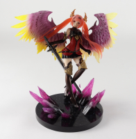 "Kotobukiya ""Rage of Bahamut"" Dark Angel Olivia Anime Statue at PristineAuction.com"