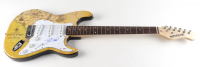 """Elijah Wood Signed """"Lord of the Rings"""" Huntington 39"""" Electric Guitar (PSA COA) at PristineAuction.com"""
