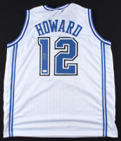 Dwight Howard Signed Jersey (JSA COA) (See Description) at PristineAuction.com