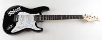 "Corey Taylor Signed ""Slipknot"" 39"" Electric Guitar (Beckett COA) (See Description) at PristineAuction.com"