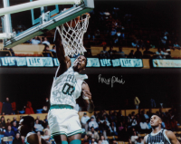 Robert Parish Signed Celtics 16x20 Photo (TriStar Hologram) at PristineAuction.com
