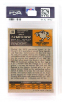 Terry Bradshaw 1971 Topps #156 RC (PSA 8.5) at PristineAuction.com