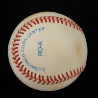 Cal Ripken Jr. Signed OAL Baseball (PSA COA) (See Description) at PristineAuction.com