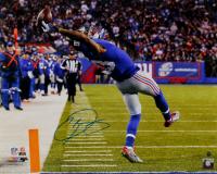 Odell Beckham Jr. Signed Giants 16x20 Photo (Steiner Hologram) at PristineAuction.com