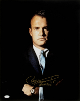 """Paul Hornung Signed Packers 16x20 Photo Inscribed """"Golden Boy"""" (JSA COA) at PristineAuction.com"""