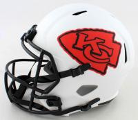 Tyreek Hill Signed Chiefs Full-Size Lunar Eclipse Alternate Speed Helmet (Beckett COA) (See Description) at PristineAuction.com